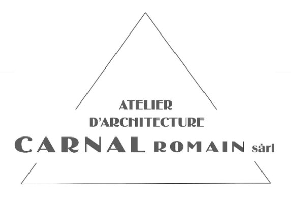 logo carnal romain