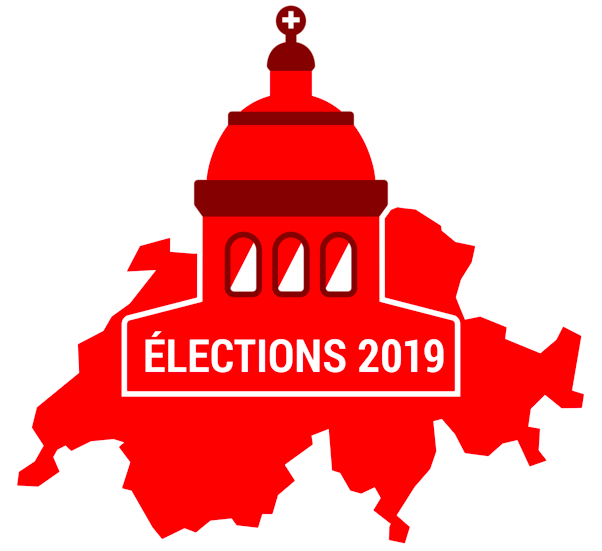 logo elections fed